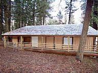 Daydream Cabin vacation rental property