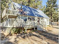 A Sunset Cottage vacation rental property