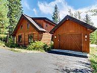 Sawtooth 64 (Chalet Charmant) vacation rental property