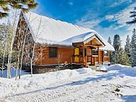 Red Elk Lodge vacation rental property