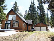 Horner vacation rental property