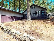 Camp Road Cottage vacation rental property