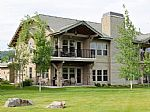 Guthrie Place Townhomes (Dover Bay)