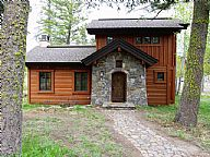 Discovery Cottage 6 (Rock Creek 6) vacation rental property