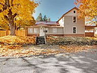 Parkside Downtown Coeur d Alene vacation rental property