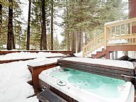 Birch Fairway vacation rental property