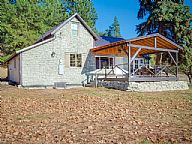 Lake Coeur d Alene Lakeside Cottage vacation rental property