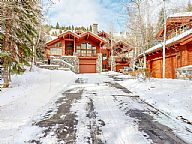 Luxurious Eagle Ridge Retreat vacation rental property