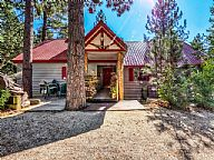 Crown Point Hideaway vacation rental property