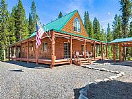 WinterHaven - Sesech, ID vacation rental property
