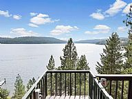 Maison du Lac - Worley, ID vacation rental property