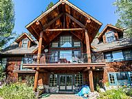 Serenity Lodge vacation rental property
