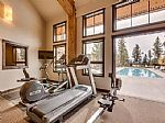 Fitness Room - View