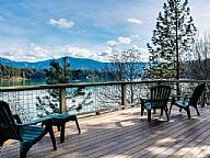 Starling Lake House vacation rental property