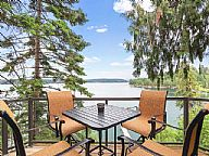 DeJa View vacation rental property