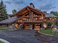 River Rock Lodge vacation rental property