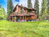Bitterroot Lodge vacation rental property