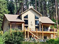 Pine Top Lodge vacation rental property