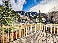 Aspenwood Ski Getaway vacation rental property