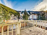 Aspenwood Escape at Warm Springs vacation rental property