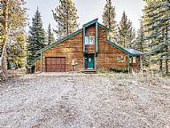 McCall Cozy Cabin vacation rental property
