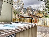 Warm Springs Family Luxury vacation rental property