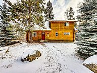 Big Timber McCall vacation rental property