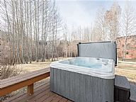 Blue Bell Home vacation rental property
