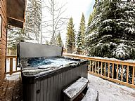 North Mac Lodge vacation rental property