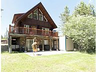 Lodgepole vacation rental property