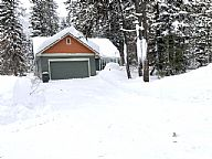 Quilters Cabin Retreat vacation rental property