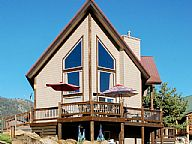 Cascade Lake Summer & Ski Home vacation rental property
