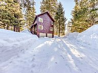 Ski Haven vacation rental property