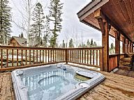 Discovery Chalet 340 (Broken Horn Bungalow) vacation rental property