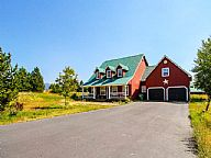 Country Retreat vacation rental property