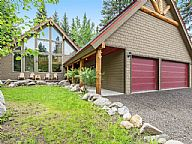 Big Boulder vacation rental property