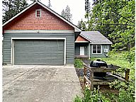 Quilters Cabin Retreat Duplex vacation rental property
