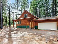 Deer Trail (Tall Timbers) vacation rental property