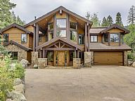 Bear Discovery Custom Tamarack Estate Home vacation rental property