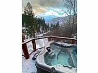 South Fork Hideaway vacation rental property