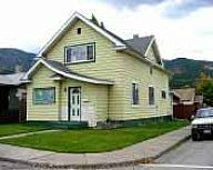 Lazy Bear Lodge Kellogg vacation rental property