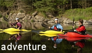 Adventure Deals and specials