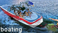 Boating Deals and specials
