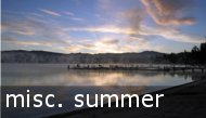 Idaho Misc. Summer Deals and specials
