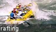 Idaho Rafting Deals and specials