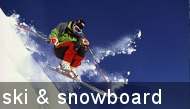 Idaho Ski Deals and specials