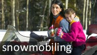 Idaho Snowmobile Deals and specials