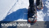 Idaho Snowshoe Deals and specials