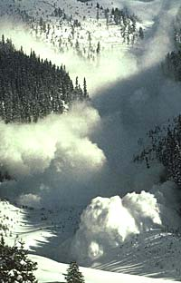 Avalanche Resources around Idaho