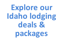 Explore Idaho deals and packages